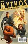 Mythos: Fantastic Four #1 comic books - cover scans photos Mythos: Fantastic Four #1 comic books - covers, picture gallery