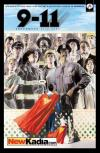 9-11 - The World's Finest Comic Book Writers and Artists Tell Stories to Remember comic books