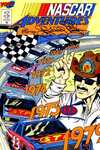 NASCAR Adventures #2 comic books - cover scans photos NASCAR Adventures #2 comic books - covers, picture gallery