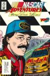 NASCAR Adventures #5 Comic Books - Covers, Scans, Photos  in NASCAR Adventures Comic Books - Covers, Scans, Gallery