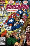 NFL SuperPro #10 Comic Books - Covers, Scans, Photos  in NFL SuperPro Comic Books - Covers, Scans, Gallery