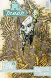 NYC Mech: Beta Love #1 Comic Books - Covers, Scans, Photos  in NYC Mech: Beta Love Comic Books - Covers, Scans, Gallery