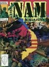 Nam Magazine comic books