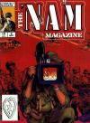 Nam Magazine #2 comic books - cover scans photos Nam Magazine #2 comic books - covers, picture gallery