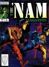 Nam Magazine #5 comic books - cover scans photos Nam Magazine #5 comic books - covers, picture gallery