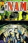 Nam #22 comic books for sale