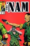 Nam #24 comic books for sale