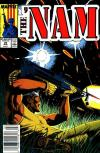 Nam #28 Comic Books - Covers, Scans, Photos  in Nam Comic Books - Covers, Scans, Gallery