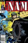 Nam #29 comic books - cover scans photos Nam #29 comic books - covers, picture gallery