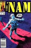 Nam #33 Comic Books - Covers, Scans, Photos  in Nam Comic Books - Covers, Scans, Gallery