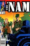 Nam #34 Comic Books - Covers, Scans, Photos  in Nam Comic Books - Covers, Scans, Gallery