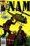 Nam #36 Comic Books - Covers, Scans, Photos  in Nam Comic Books - Covers, Scans, Gallery