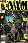 Nam #38 Comic Books - Covers, Scans, Photos  in Nam Comic Books - Covers, Scans, Gallery