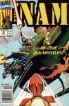 Nam #49 Comic Books - Covers, Scans, Photos  in Nam Comic Books - Covers, Scans, Gallery