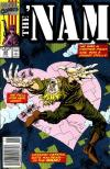 Nam #50 Comic Books - Covers, Scans, Photos  in Nam Comic Books - Covers, Scans, Gallery