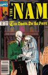 Nam #51 Comic Books - Covers, Scans, Photos  in Nam Comic Books - Covers, Scans, Gallery