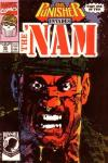 Nam #52 comic books - cover scans photos Nam #52 comic books - covers, picture gallery