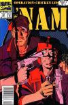 Nam #72 Comic Books - Covers, Scans, Photos  in Nam Comic Books - Covers, Scans, Gallery