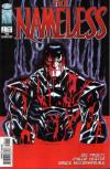 Nameless comic books