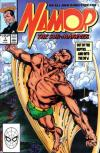 Namor: The Sub-Mariner comic books