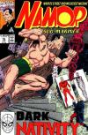 Namor: The Sub-Mariner #10 comic books - cover scans photos Namor: The Sub-Mariner #10 comic books - covers, picture gallery