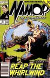 Namor: The Sub-Mariner #13 comic books - cover scans photos Namor: The Sub-Mariner #13 comic books - covers, picture gallery