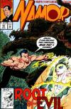 Namor: The Sub-Mariner #22 comic books - cover scans photos Namor: The Sub-Mariner #22 comic books - covers, picture gallery