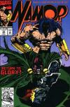 Namor: The Sub-Mariner #32 comic books - cover scans photos Namor: The Sub-Mariner #32 comic books - covers, picture gallery