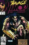 Namor: The Sub-Mariner #34 comic books - cover scans photos Namor: The Sub-Mariner #34 comic books - covers, picture gallery