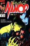 Namor: The Sub-Mariner #36 comic books - cover scans photos Namor: The Sub-Mariner #36 comic books - covers, picture gallery