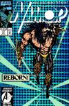 Namor: The Sub-Mariner #37 comic books - cover scans photos Namor: The Sub-Mariner #37 comic books - covers, picture gallery