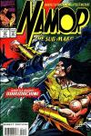 Namor: The Sub-Mariner #41 comic books - cover scans photos Namor: The Sub-Mariner #41 comic books - covers, picture gallery