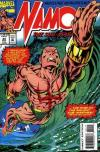 Namor: The Sub-Mariner #44 comic books - cover scans photos Namor: The Sub-Mariner #44 comic books - covers, picture gallery