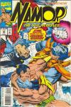 Namor: The Sub-Mariner #45 comic books - cover scans photos Namor: The Sub-Mariner #45 comic books - covers, picture gallery