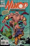 Namor: The Sub-Mariner #46 comic books - cover scans photos Namor: The Sub-Mariner #46 comic books - covers, picture gallery
