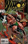 Namor: The Sub-Mariner #47 comic books - cover scans photos Namor: The Sub-Mariner #47 comic books - covers, picture gallery
