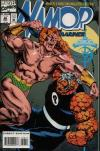 Namor: The Sub-Mariner #48 comic books - cover scans photos Namor: The Sub-Mariner #48 comic books - covers, picture gallery