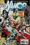 Namor: The Sub-Mariner #49 comic books - cover scans photos Namor: The Sub-Mariner #49 comic books - covers, picture gallery