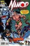 Namor: The Sub-Mariner #52 comic books - cover scans photos Namor: The Sub-Mariner #52 comic books - covers, picture gallery