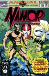 Namor: The Sub-Mariner #1 comic books for sale