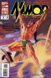 Namor: The Sub-Mariner #4 comic books for sale