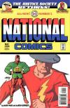 National Comics Comic Books. National Comics Comics.