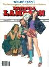 National Lampoon: Volume 2 #1 comic books for sale