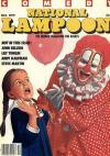 National Lampoon: Volume 2 #15 comic books for sale
