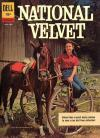 National Velvet #3 Comic Books - Covers, Scans, Photos  in National Velvet Comic Books - Covers, Scans, Gallery