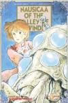 Nausicaa of the Valley of the Wind: Part 3 #3 comic books for sale