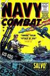Navy Combat comic books