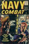 Navy Combat #17 Comic Books - Covers, Scans, Photos  in Navy Combat Comic Books - Covers, Scans, Gallery