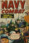 Navy Combat #18 Comic Books - Covers, Scans, Photos  in Navy Combat Comic Books - Covers, Scans, Gallery