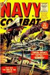 Navy Combat #4 Comic Books - Covers, Scans, Photos  in Navy Combat Comic Books - Covers, Scans, Gallery